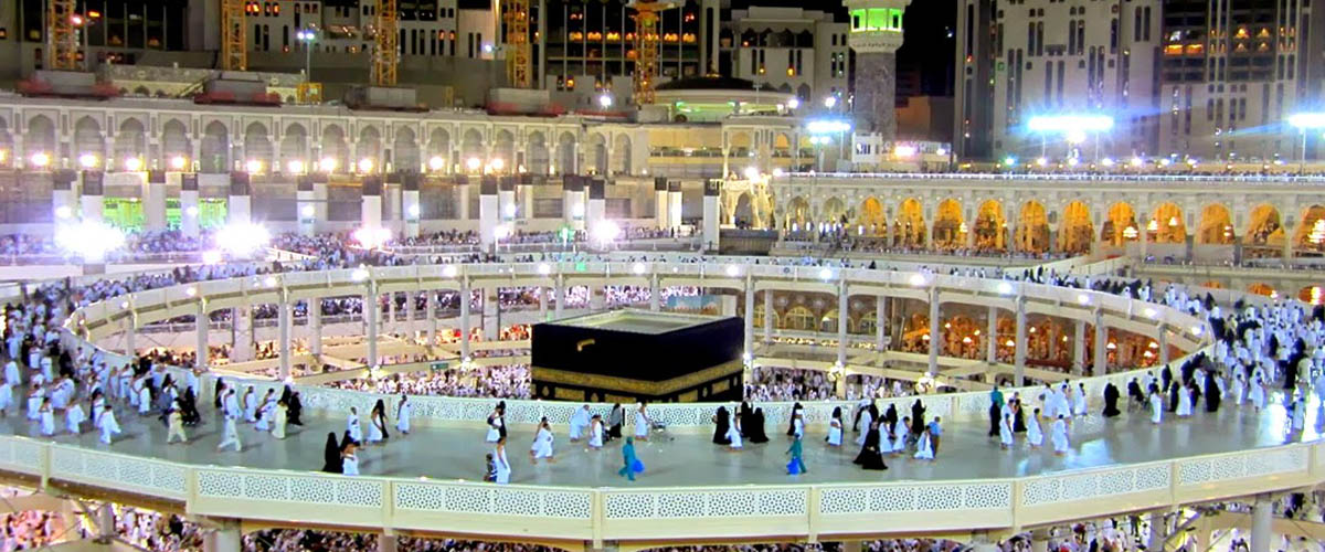 umrah packages cost